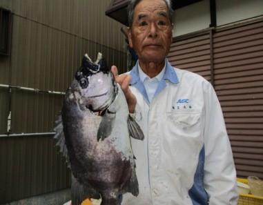 奥村釣船の2018年11月19日(月)3枚目の写真