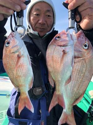 日正丸の2018年11月21日(水)5枚目の写真