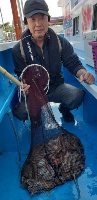 桜井丸の2018年11月21日(水)2枚目の写真