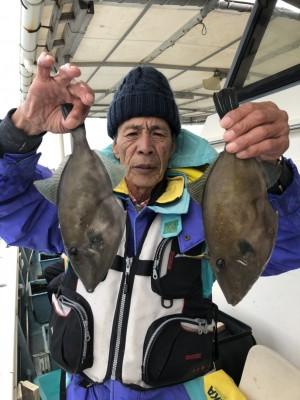 小松乗合船の2018年11月21日(水)1枚目の写真