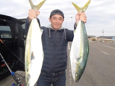 オーシャン串本の2018年11月21日(水)1枚目の写真