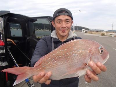 オーシャン串本の2018年11月21日(水)3枚目の写真