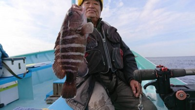 北山丸の2018年11月21日(水)1枚目の写真