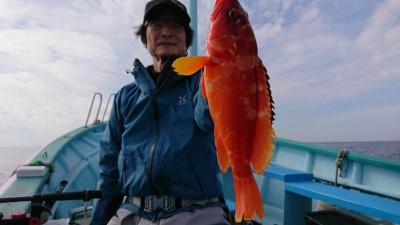 北山丸の2018年11月21日(水)2枚目の写真
