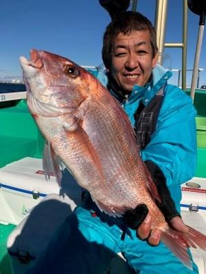 日正丸の2018年11月23日(金)2枚目の写真