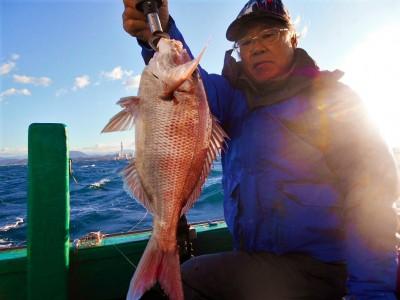 平良丸の2018年11月23日(金)2枚目の写真