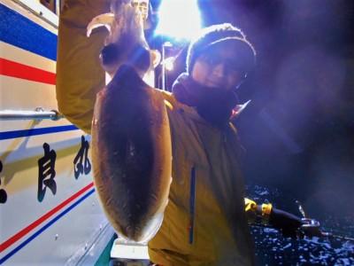 平良丸の2018年11月24日(土)2枚目の写真