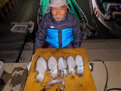 平良丸の2018年11月24日(土)3枚目の写真