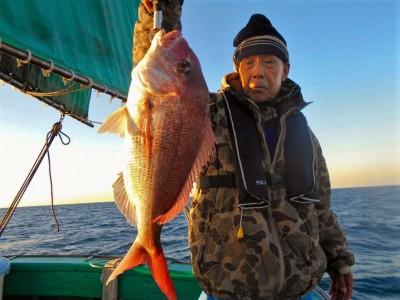 平良丸の2018年11月25日(日)2枚目の写真