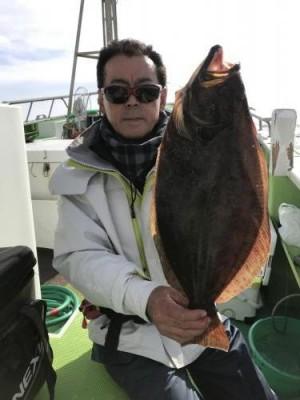 福田丸の2018年11月26日(月)2枚目の写真