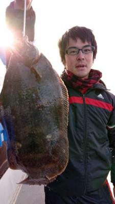 第一海友丸の2018年11月18日(日)1枚目の写真