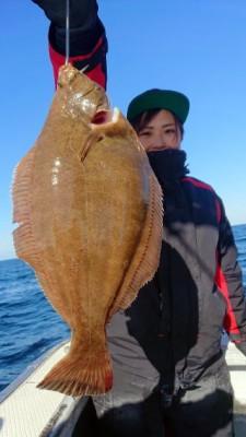 第一海友丸の2018年11月20日(火)1枚目の写真