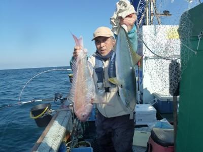 安盛丸の2018年11月27日(火)2枚目の写真