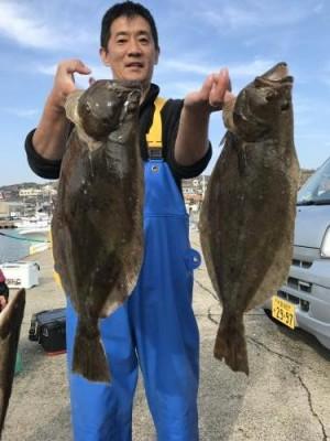 福田丸の2018年11月28日(水)2枚目の写真