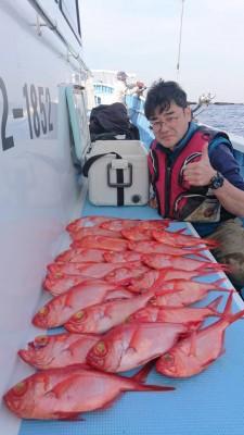 愛正丸の2018年11月28日(水)2枚目の写真