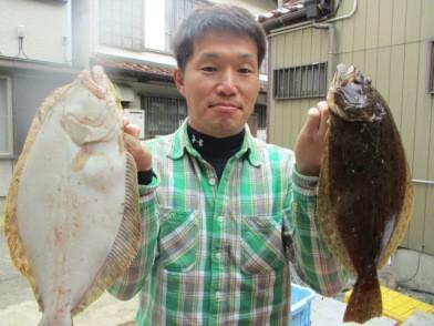 奥村釣船の2018年11月26日(月)1枚目の写真