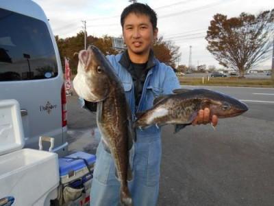 鈴木釣具店の2018年11月25日(日)1枚目の写真