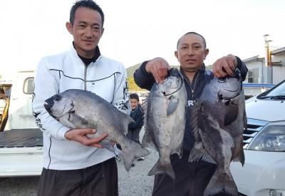 乙島丸の2018年11月5日(月)1枚目の写真