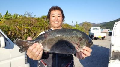 乙島丸の2018年11月7日(水)1枚目の写真