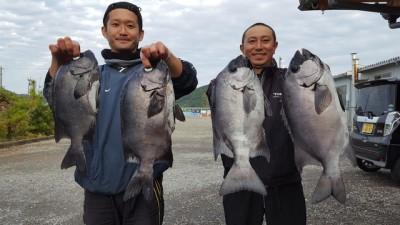 乙島丸の2018年11月19日(月)1枚目の写真