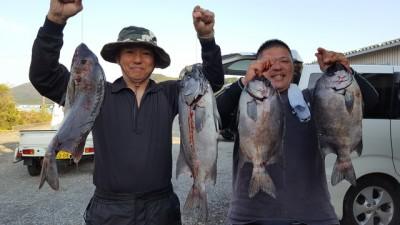乙島丸の2018年11月20日(火)1枚目の写真