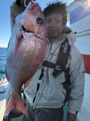 日正丸の2018年11月30日(金)1枚目の写真