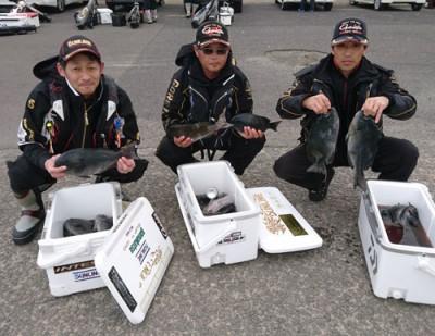 蝶栄丸の2018年11月25日(日)1枚目の写真