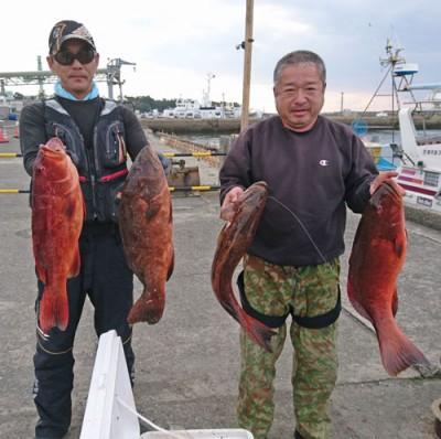蝶栄丸の2018年11月25日(日)2枚目の写真