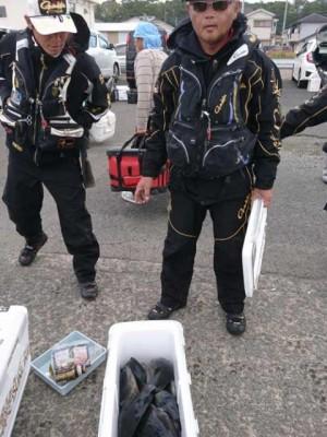 蝶栄丸の2018年11月25日(日)3枚目の写真