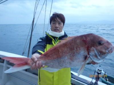 秀吉丸の2018年12月1日(土)4枚目の写真