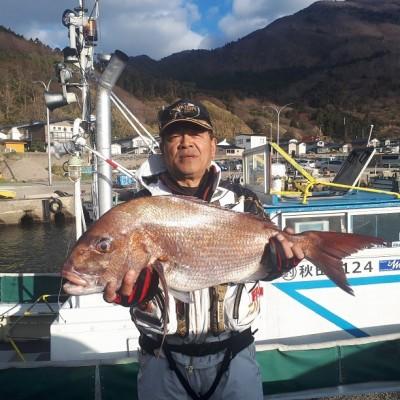 政運丸の2018年12月2日(日)2枚目の写真