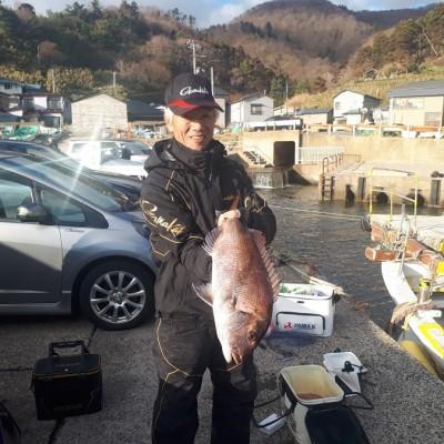 政運丸の2018年12月2日(日)4枚目の写真