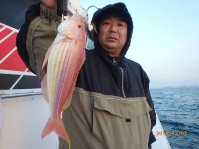 秀吉丸の2018年12月2日(日)4枚目の写真
