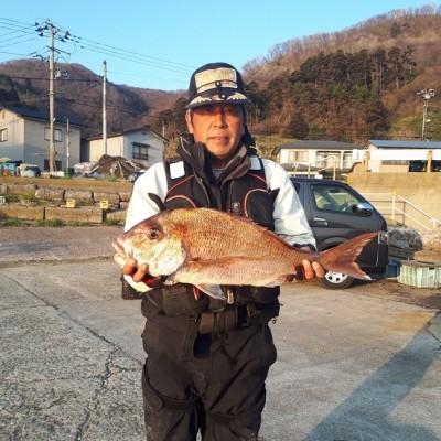 政運丸の2018年12月3日(月)1枚目の写真