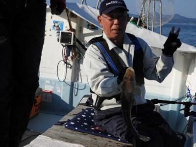 釣具の海友の2018年11月10日(土)1枚目の写真