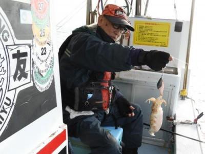 釣具の海友の2018年11月13日(火)1枚目の写真