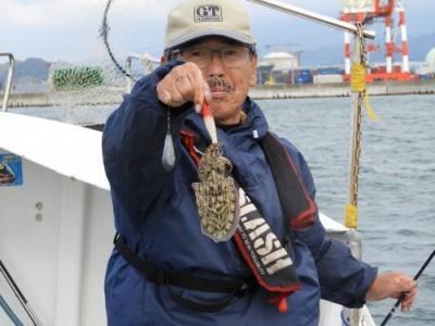 釣具の海友の2018年11月13日(火)3枚目の写真