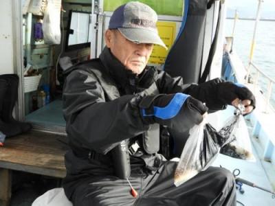 釣具の海友の2018年11月27日(火)1枚目の写真