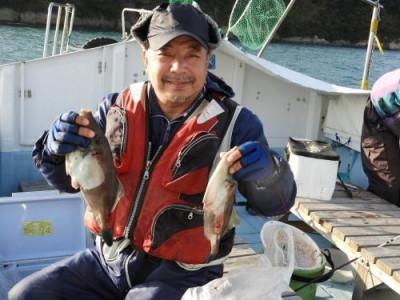 釣具の海友の2018年11月30日(金)2枚目の写真