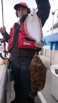 第一海友丸の2018年11月28日(水)1枚目の写真