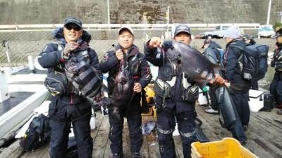 正丸の2018年12月9日(日)1枚目の写真