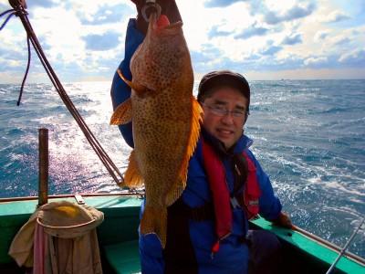 平良丸の2018年12月9日(日)1枚目の写真