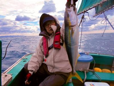 平良丸の2018年12月9日(日)2枚目の写真
