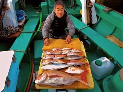 平良丸の2018年12月9日(日)4枚目の写真
