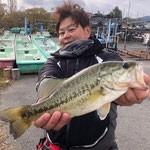 琵琶湖マリーナフレンズの2018年12月9日(日)5枚目の写真