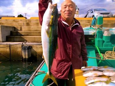 平良丸の2018年12月12日(水)1枚目の写真