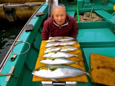 平良丸の2018年12月12日(水)2枚目の写真