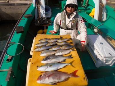 平良丸の2018年12月14日(金)3枚目の写真