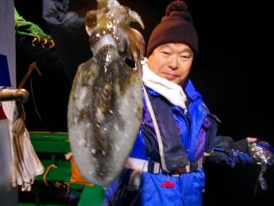 平良丸の2018年12月14日(金)4枚目の写真