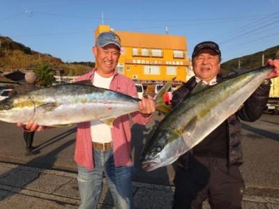 丸銀釣りセンターの2018年11月23日(金)3枚目の写真